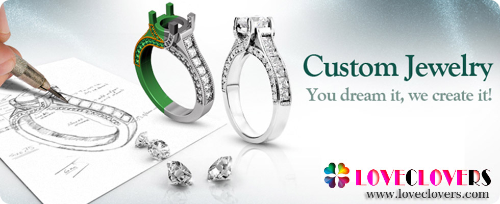 Custom Made Jewelry Service